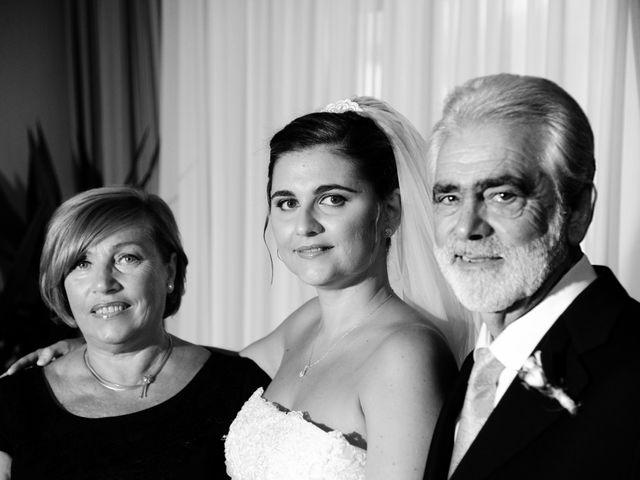 Il matrimonio di Antonio e Chiara a Termoli, Campobasso 6