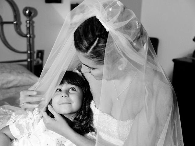 Il matrimonio di Antonio e Chiara a Termoli, Campobasso 7