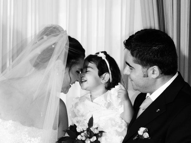 Il matrimonio di Antonio e Chiara a Termoli, Campobasso 8