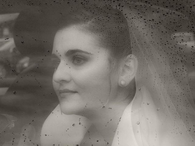 Il matrimonio di Antonio e Chiara a Termoli, Campobasso 10