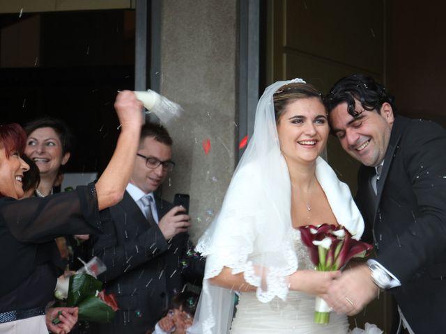 Il matrimonio di Antonio e Chiara a Termoli, Campobasso 12