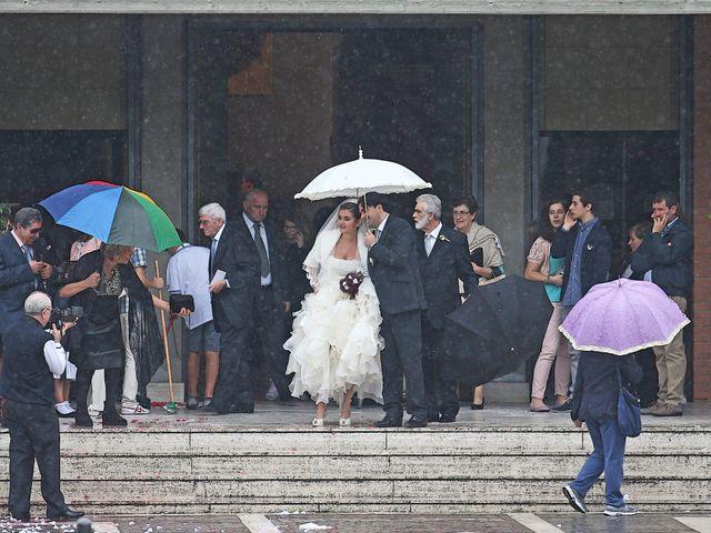 Il matrimonio di Antonio e Chiara a Termoli, Campobasso 13