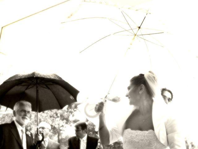 Il matrimonio di Antonio e Chiara a Termoli, Campobasso 14