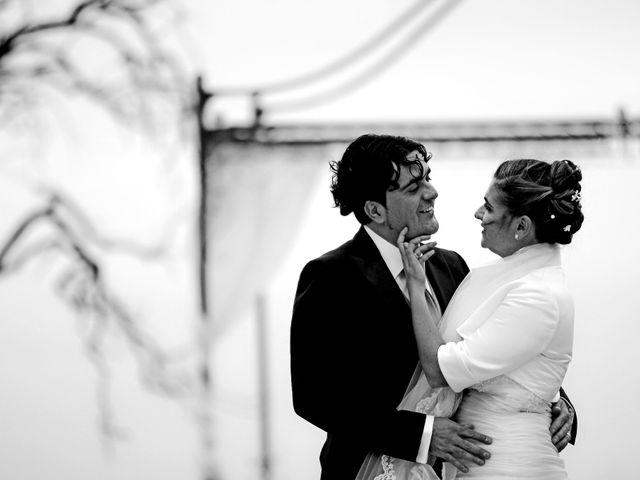 Il matrimonio di Antonio e Chiara a Termoli, Campobasso 16