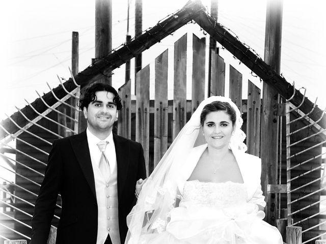 Il matrimonio di Antonio e Chiara a Termoli, Campobasso 17