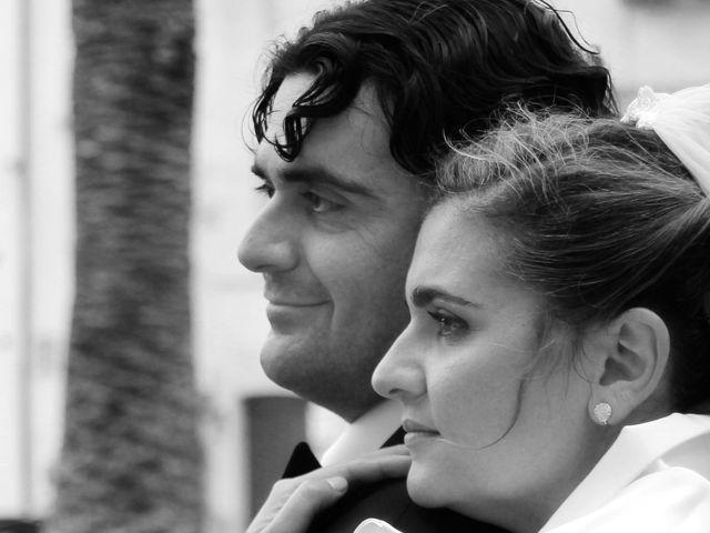 Il matrimonio di Antonio e Chiara a Termoli, Campobasso 18