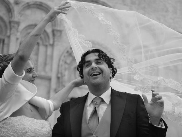 Il matrimonio di Antonio e Chiara a Termoli, Campobasso 19