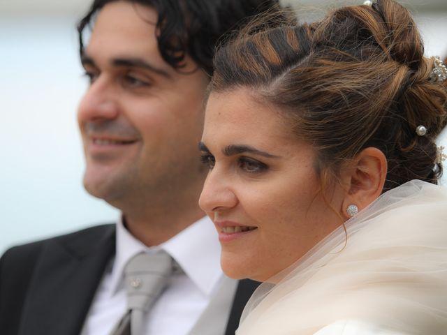 Il matrimonio di Antonio e Chiara a Termoli, Campobasso 20