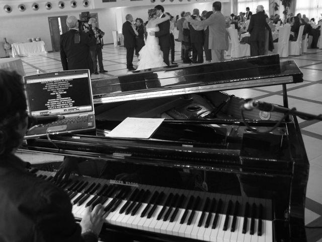 Il matrimonio di Antonio e Chiara a Termoli, Campobasso 21