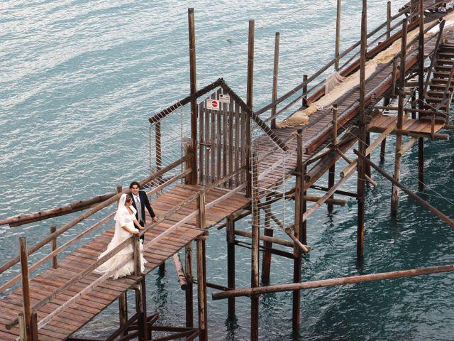 Il matrimonio di Antonio e Chiara a Termoli, Campobasso 22