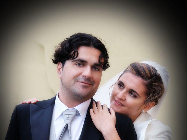 Il matrimonio di Antonio e Chiara a Termoli, Campobasso 23