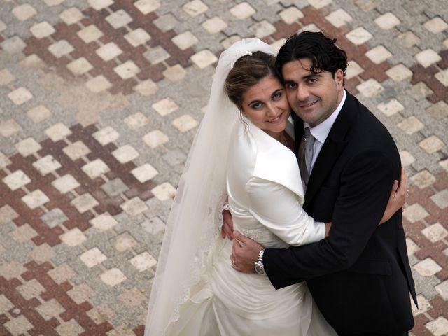 Il matrimonio di Antonio e Chiara a Termoli, Campobasso 24