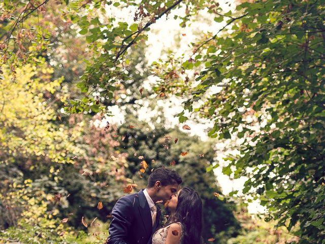 Il matrimonio di Tej e Sapna a Roma, Roma 11