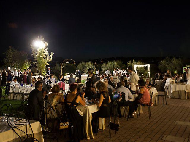Il matrimonio di Claudio e Sabrina a Spoltore, Pescara 3