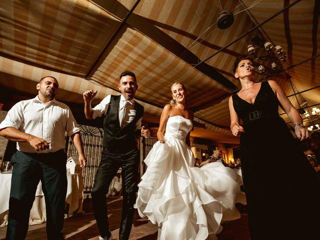 Il matrimonio di Claudio e Sabrina a Spoltore, Pescara 7