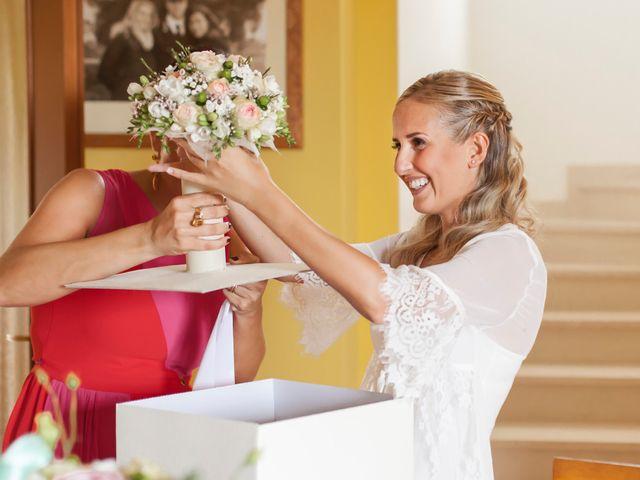 Il matrimonio di Claudio e Sabrina a Spoltore, Pescara 8