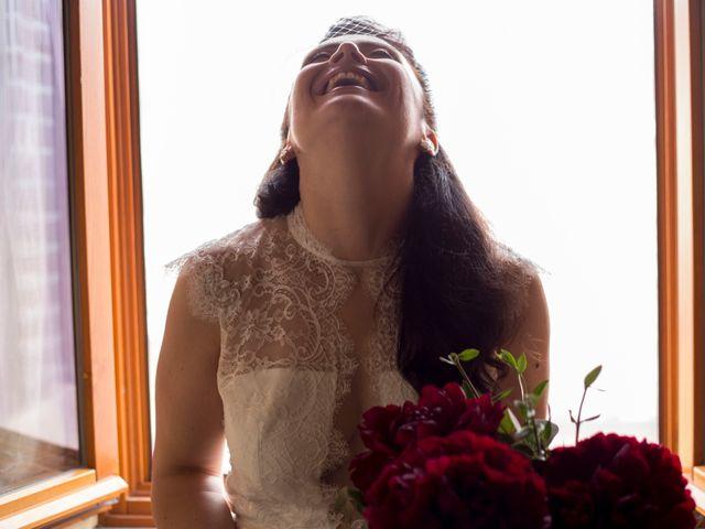 Il matrimonio di Alessio e Laura a Firenze, Firenze 9