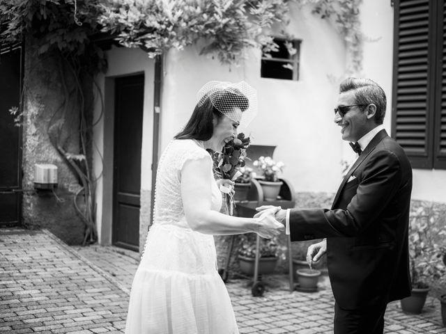 Il matrimonio di Alessio e Laura a Firenze, Firenze 10