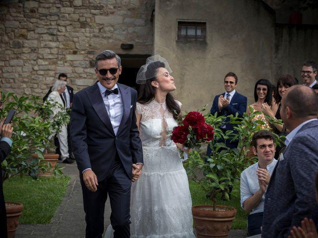 Il matrimonio di Alessio e Laura a Firenze, Firenze 13