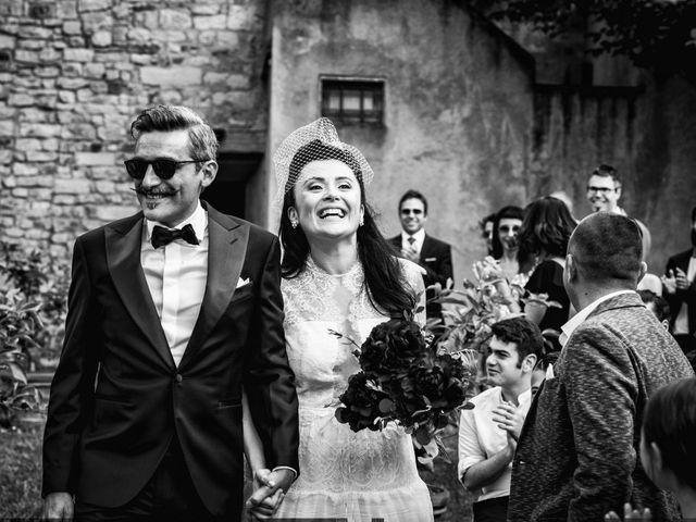Il matrimonio di Alessio e Laura a Firenze, Firenze 14