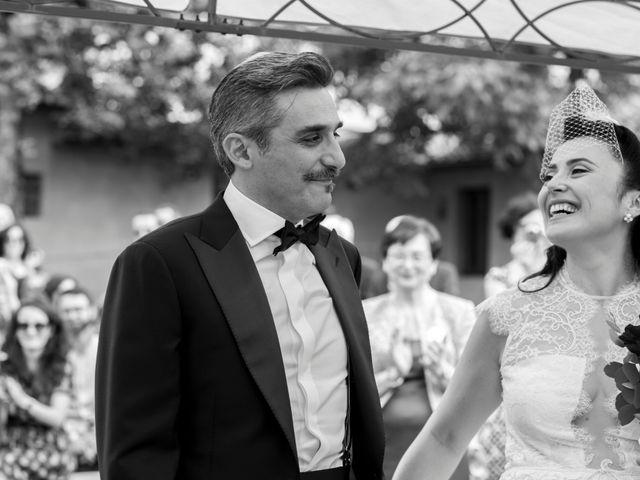 Il matrimonio di Alessio e Laura a Firenze, Firenze 15