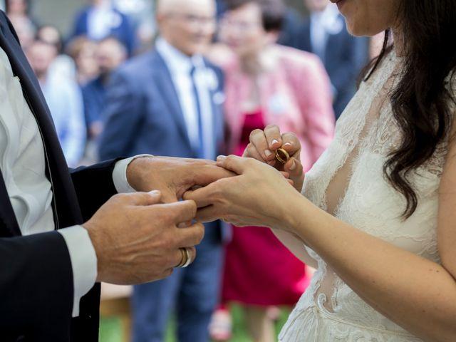 Il matrimonio di Alessio e Laura a Firenze, Firenze 16