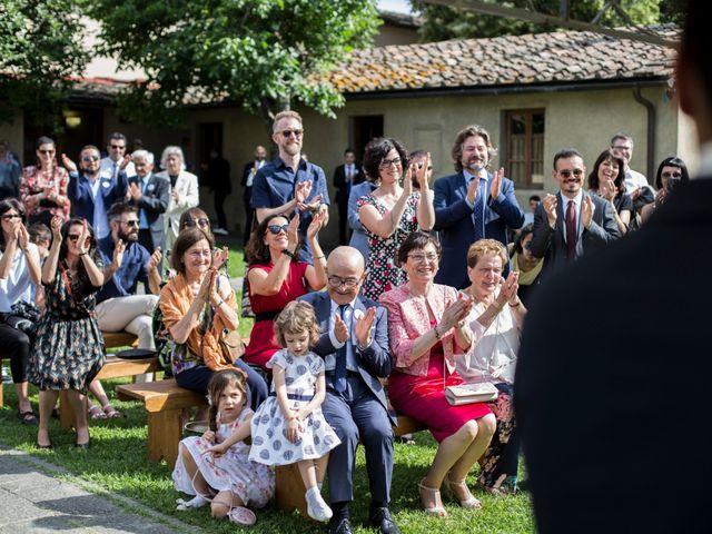 Il matrimonio di Alessio e Laura a Firenze, Firenze 17