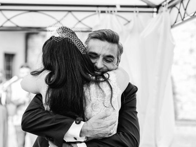 Il matrimonio di Alessio e Laura a Firenze, Firenze 18