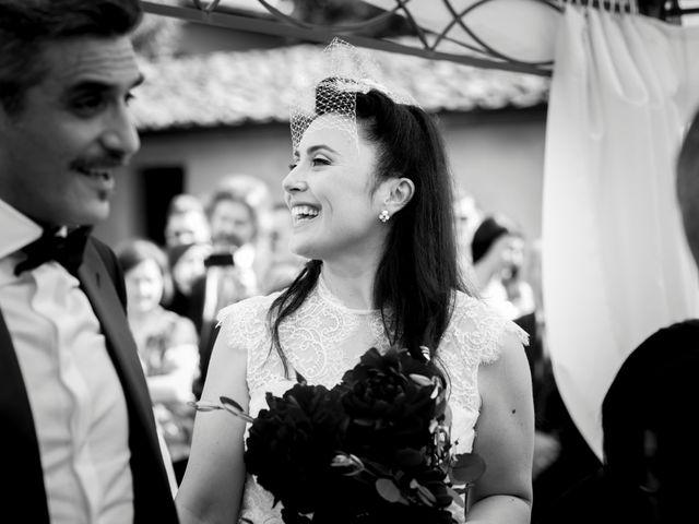 Il matrimonio di Alessio e Laura a Firenze, Firenze 19