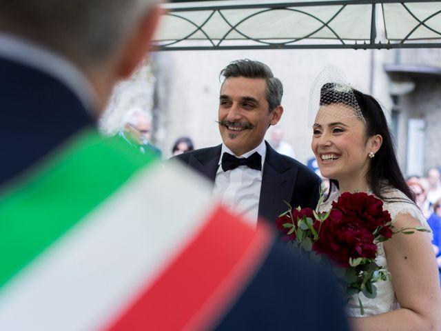 Il matrimonio di Alessio e Laura a Firenze, Firenze 20
