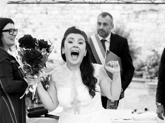 Il matrimonio di Alessio e Laura a Firenze, Firenze 21