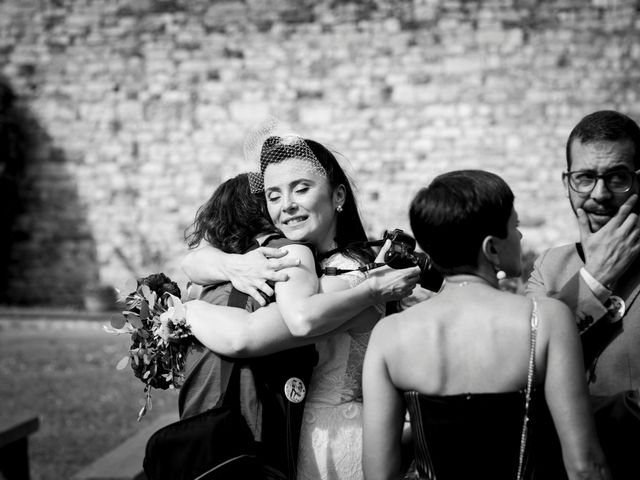 Il matrimonio di Alessio e Laura a Firenze, Firenze 23