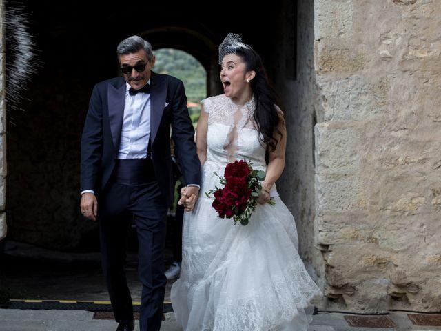 Il matrimonio di Alessio e Laura a Firenze, Firenze 26