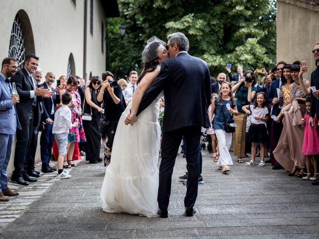 Il matrimonio di Alessio e Laura a Firenze, Firenze 27