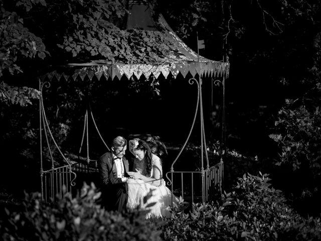 Il matrimonio di Alessio e Laura a Firenze, Firenze 29