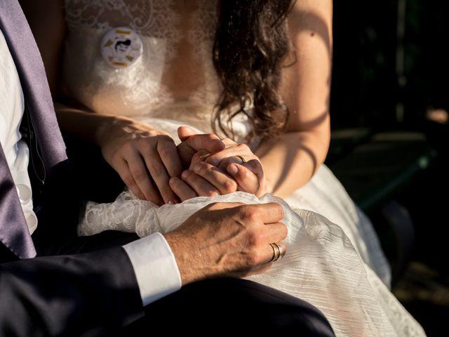 Il matrimonio di Alessio e Laura a Firenze, Firenze 30