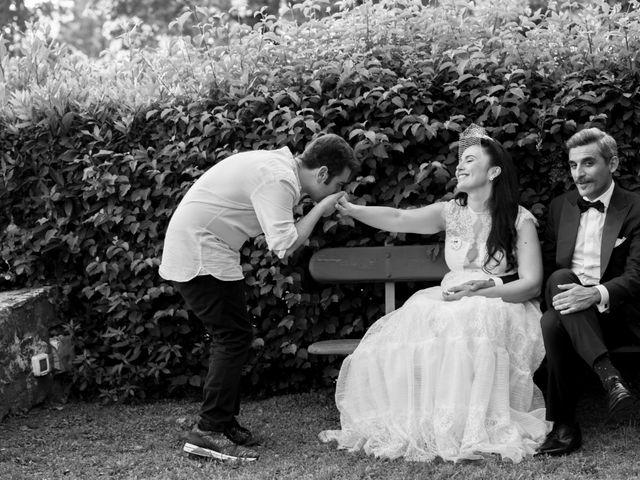 Il matrimonio di Alessio e Laura a Firenze, Firenze 32