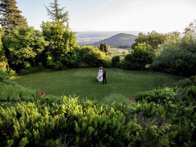 Il matrimonio di Alessio e Laura a Firenze, Firenze 36