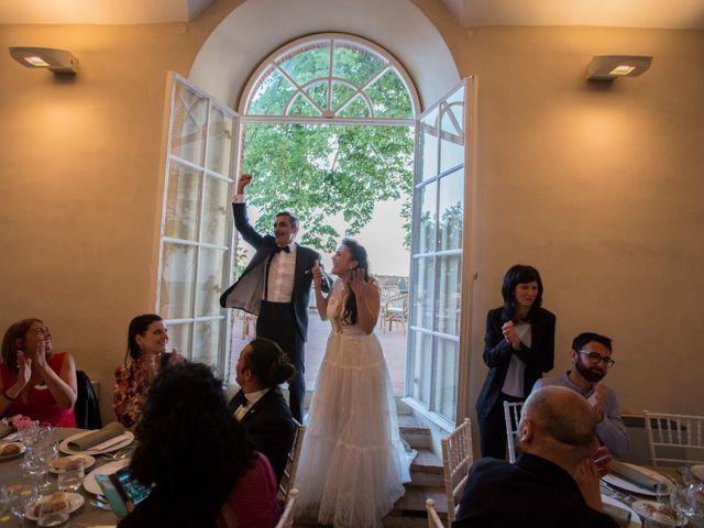 Il matrimonio di Alessio e Laura a Firenze, Firenze 50