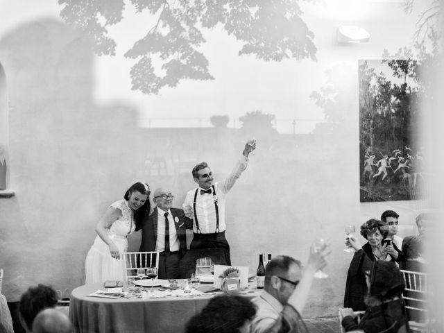 Il matrimonio di Alessio e Laura a Firenze, Firenze 52