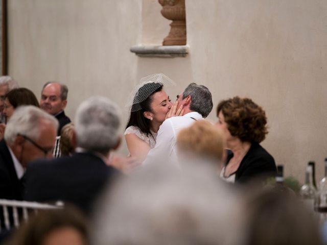 Il matrimonio di Alessio e Laura a Firenze, Firenze 56