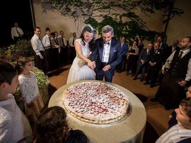 Il matrimonio di Alessio e Laura a Firenze, Firenze 59