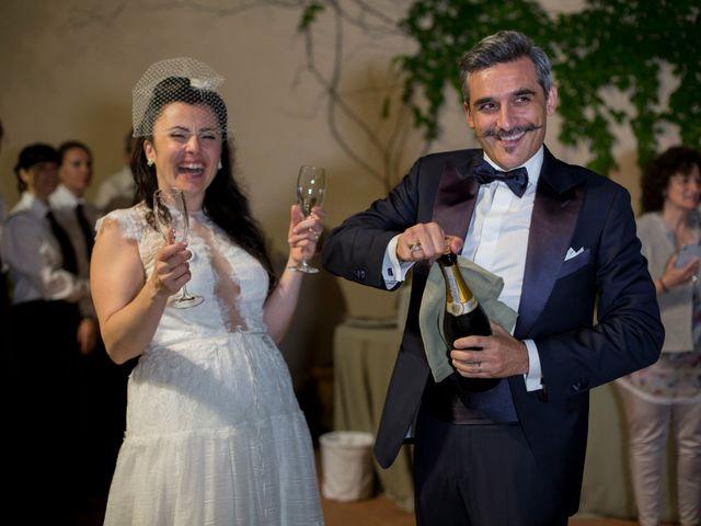 Il matrimonio di Alessio e Laura a Firenze, Firenze 60