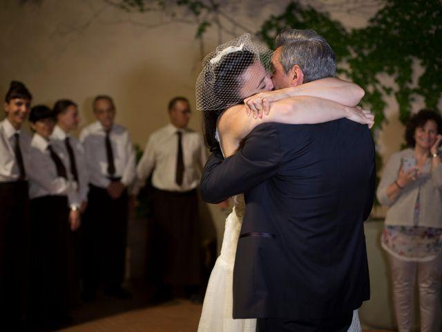 Il matrimonio di Alessio e Laura a Firenze, Firenze 61