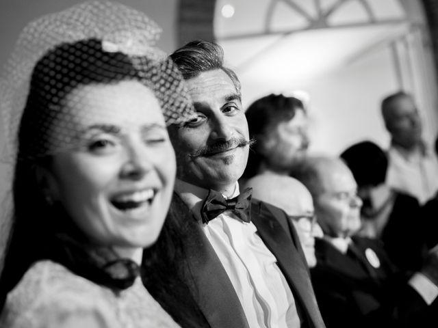 Il matrimonio di Alessio e Laura a Firenze, Firenze 62