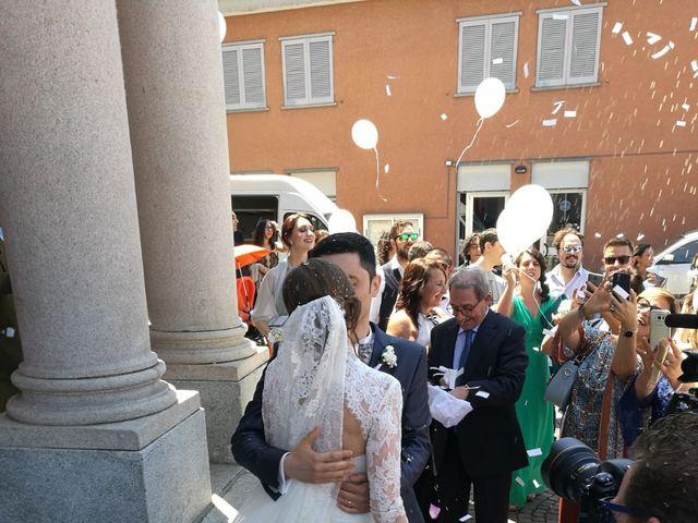 Il matrimonio di Angelo e Michela a Lomagna, Lecco 3