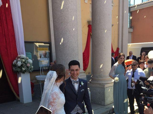 Il matrimonio di Angelo e Michela a Lomagna, Lecco 6