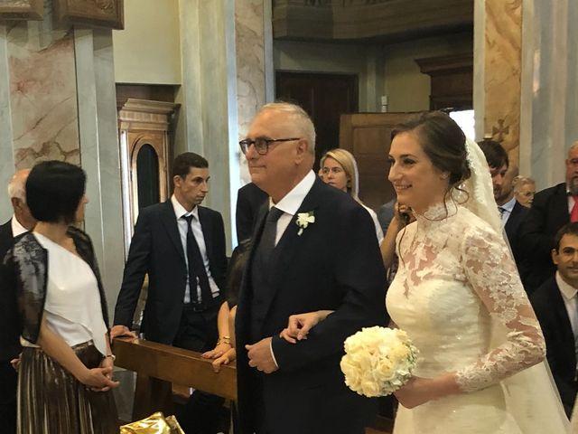Il matrimonio di Angelo e Michela a Lomagna, Lecco 9