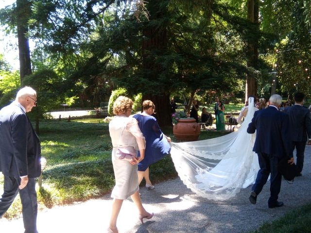Il matrimonio di Angelo e Michela a Lomagna, Lecco 2