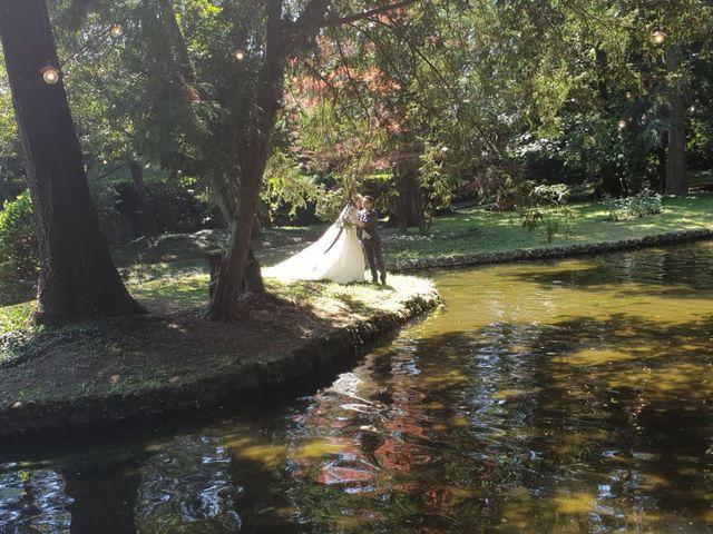 Il matrimonio di Angelo e Michela a Lomagna, Lecco 12